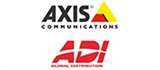 Axis Communication + ADI