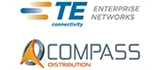 TE CONNECTIVITY + COMPASS