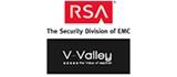RSA + V-VALLEY