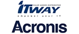 ITWAY + ACRONIS