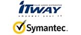 ITWAY + SYMANTEC
