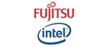 FUJITSU + INTEL