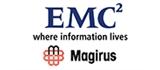 EMC + MAGIRUS
