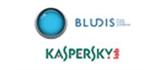 BLUDIS + kaspersky