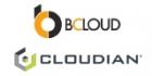 BCLOUD +Cloudian