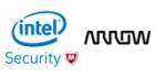 Intel Security + Arrow