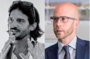 Massimo Cristini e Andrea Ghislandi