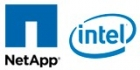 Netapp + Intel