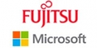 Fujitsu + Microsoft