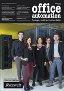 Office Automation marzo 2016
