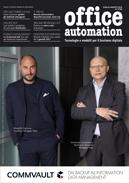 Office Automation luglio-agosto 2016