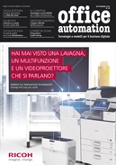 Office Automation settembre 2016