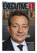 Executive.IT agosto-ottobre 2016