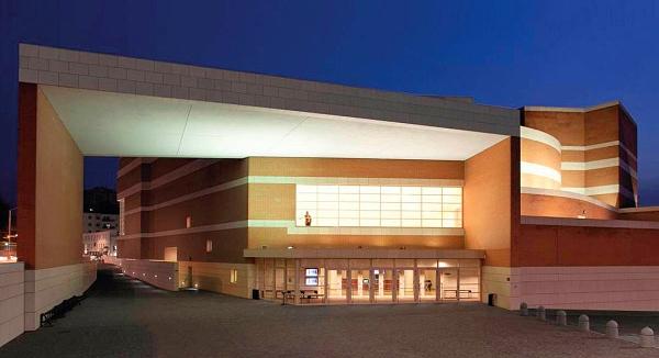 Teatro Comunale di Vicenza