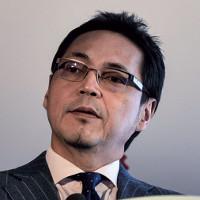 Terry Kawashima