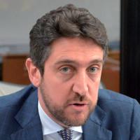 Mattia Macellari