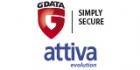 G DATA + ATTIVA EVOLUTION