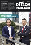 Office Automation aprile 2017