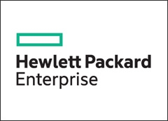 HPE All-flash storage