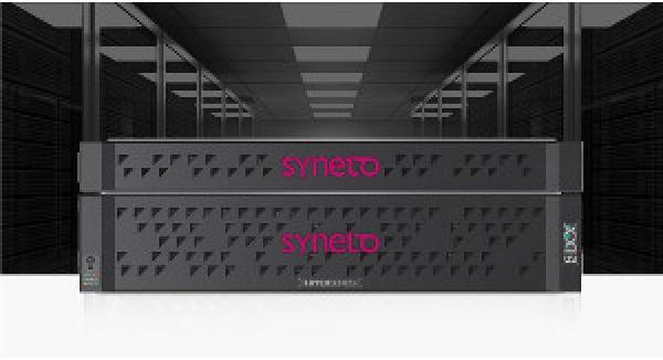 Syneto HYPER Serie 3000