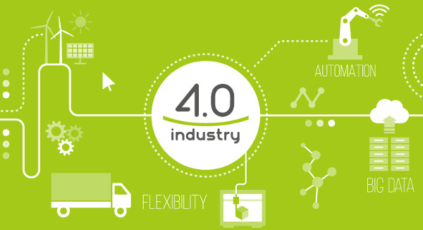 Industry 4.0 Altea Federation