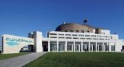 Il quartier generale di Clouditalia ad Arezzo