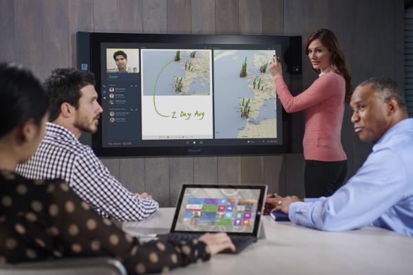 Ayno Microsoft_Surface-Hub
