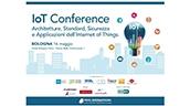 IoT Conference, Bologna 16 maggio 2017
