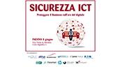 Sicurezza ICT, Padova 8 giugno 2017