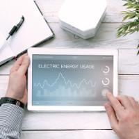 Energy - © Daniel Krasoń - fotolia.com