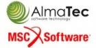 AlmaTec + MSC Software