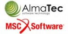 AlmaTec + MSC Software