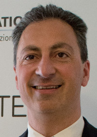Enrico Borca
