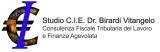 Studio C.I.E. Birardi Vitangelo