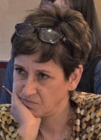 Olga Spimpolo