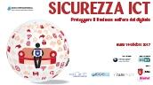 Sicurezza ICT, Bari 19 ottobre 2017
