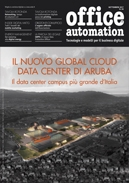 Office Automation settembre 2017