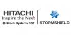 Hitachi Systems CBT + Stormshield