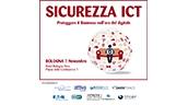Sicurezza ICT, Bologna 7 novembre 2017