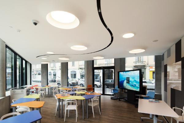 Microsoft House