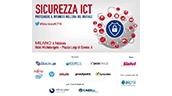 Sicurezza ICT Milano, 6 Febbraio 2018