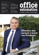 Office Automation dicembre 2017