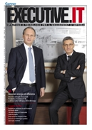 Executive.IT novembre-dicembre 2017
