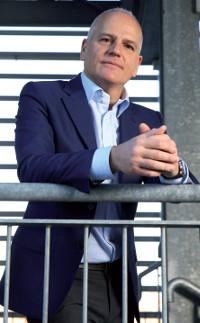 Alberto Bullani