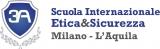 SCUOLA INTERNAZIONALE ETICA & SICUREZZA MILANO - L' AQUILA
