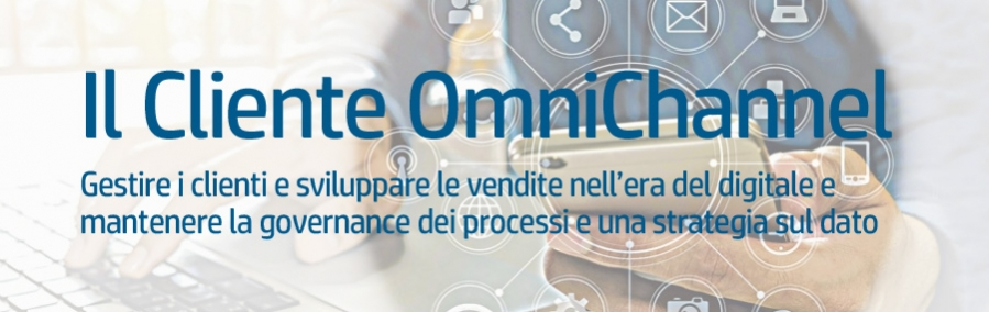 Il cliente Omnichannel - Sponsor download