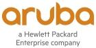 HPE – Aruba Networks