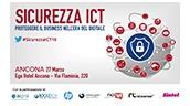 Sicurezza ICT Ancona, 27 Marzo 2018