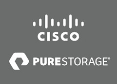 Cisco & Pure Storage