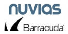 Nuvias + Barracuda Networks